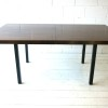 1960s Milo Baughman Dining Table for Directional USA3