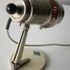 Heat Lamp by Johannes Richter1