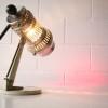 Heat Lamp by Johannes Richter3