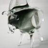 Murano Glass Bull