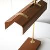 Teak Desk Lamp