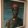 Tretchikoff Zulu Girl Print 1