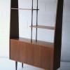 1960s Teak Room Divider 3