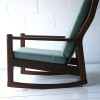 Afromosia Rocking Chair by Furniture Productions 2