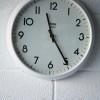 Delhi Wall Clocks by Smiths 1