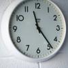 Delhi Wall Clocks by Smiths