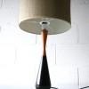 Modernist Wooden Table Lamp 2