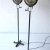 Pair of Industrial Floor Lamps2