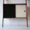 Small Rare 1950s Cabinet 2