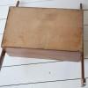 Small Rare 1950s Cabinet 4