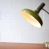 1970s Green Italian Desk Lamp3