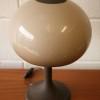 1970s Mushroom Table Lamp2