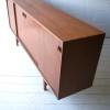 Danish Teak Sideboard1