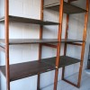 Industrial Shelving Unit by Bruynzeel Large1