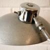 Vintage 1950s SOLR Desk Lamp 2
