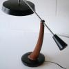 Vintage 1960s Presidente Desk Lamp