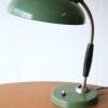1930s Green Desk Lamp4