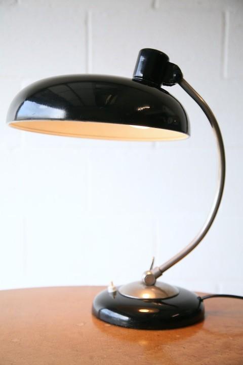 1930s Kaiser Idell 6631 Desk Lamp3