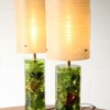 1960s Prova Shatterline Lamps 3