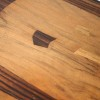 1960s Rosewood Heals Coffee Table