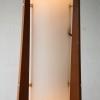 1960s White Rocket Lamp1