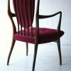 AJ Milne Rosewood Chairs 2