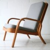 Eric Lyons Oak Chair1