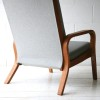 Eric Lyons Oak Chair3