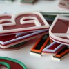 01 Vintage Plastic 1960s Shop Letters2