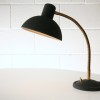 1950s Black Desk Lamp2 3