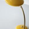 1950s Yellow Italian Desk Lamp