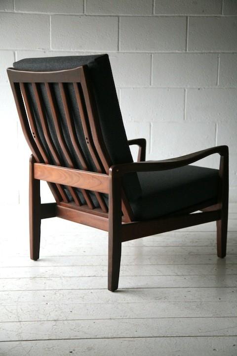 1960s Afromosia G Plan Chair