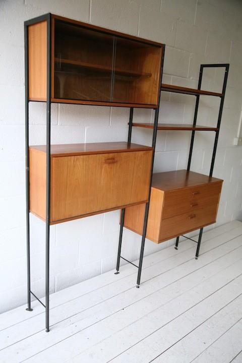 1960s Shelving Unit by Avalon2