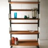 1970s Double-sided Library Bookcase 3