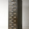 Industrial Chest of Drawers by Art Metal London