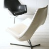 Pair of 1960s Lounge Chairs by Peter Hoyte