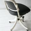 Tansad Leather Desk Chair 2