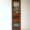 Vintage Chemists Cabinet1