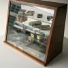 Vintage Table Top Shop Cabinet2
