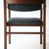 Vintage Teak Desk Chair3