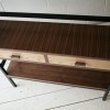 Walnut and Ash Bookcase2