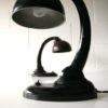 1940s Bakelite Desk Lamps