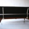 1950s Brown Daybed 3