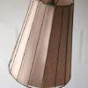 1950s White Chrome Floor Lamp6