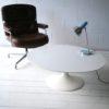 1960s Blue Italian Desk Lamp3