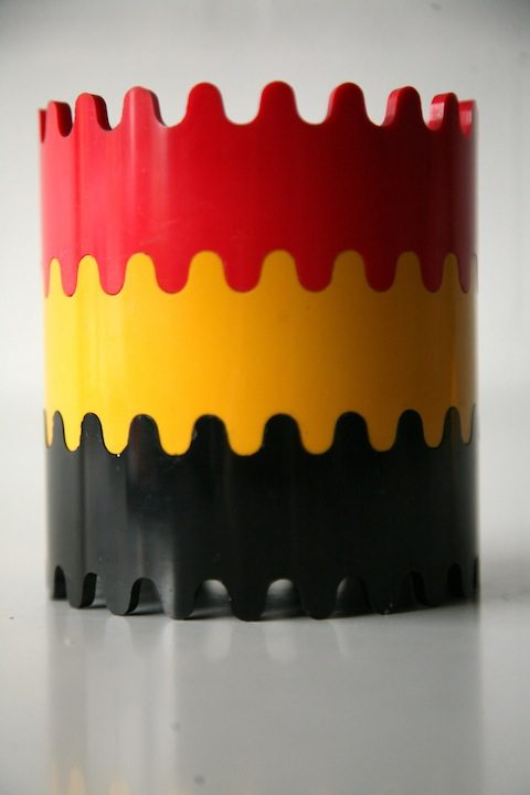 1960s Dishes by Pentagram