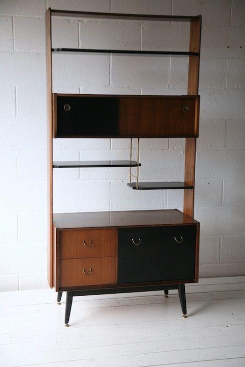 1960s G Plan Room Divider 2