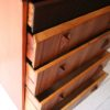 1960s Rosewood and Teak Chest of Drawers by Elliots of Newbury3