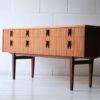 1960s Rosewood and Teak Sideboard Chest of Drawers by Elliots of Newbury1