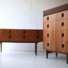 1960s Rosewood and Teak Sideboard Chest of Drawers by Elliots of Newbury3